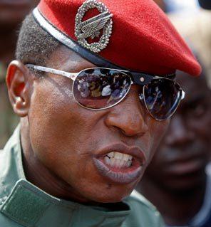 Guinée : des membres de la junte interdits de voyage vers les Etats Unis