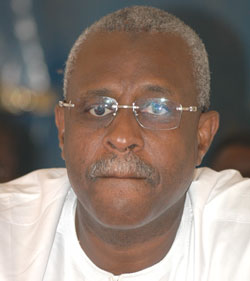 REPRÉSENTANT DU KHALIFE GÉNÉRAL DES MOURIDES A DAKAR: Mbackiou Faye également chargé des travaux de Masalikul Jinan