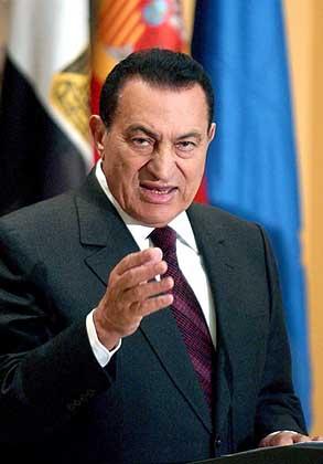 ÉGYPTE : Moubarak fils peaufine une image de présidentiable
