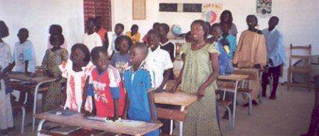 SYSTÈME ÉDUCATIF SÉNÉGALAIS : 53 % des enseignants sans diplôme professionnel