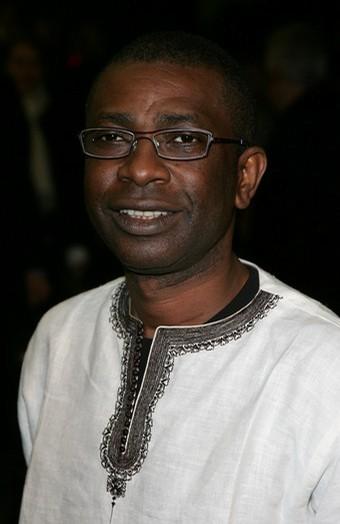 La médaille d'honneur de la ville de Lille pour Youssou N'Dour