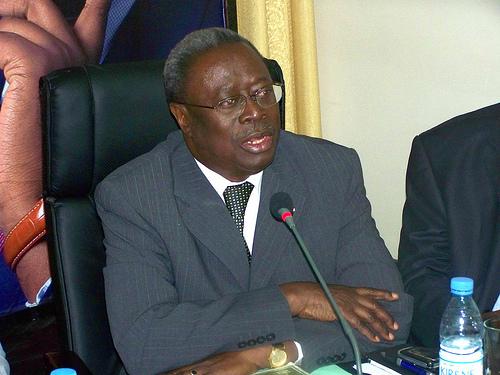 Robert Sagna sur l'affaire Segura : 'Abdoulaye Wade manque d'élégance et de classe'