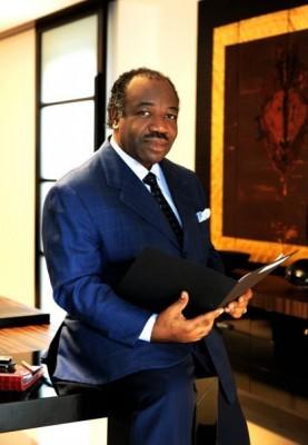 Ali Bongo devient grand maître de la franc-maçonnerie au Gabon