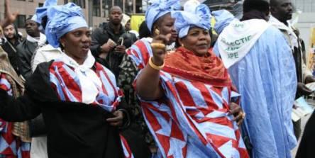 MARCHE DES JEUNES - Feu vert à Bennoo : La manifestation des femmes du PDS interdite