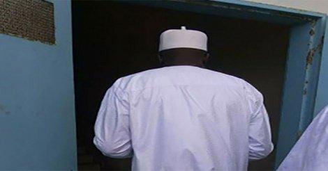 Khalifa Sall en deuil….