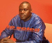MOHAMED NDAO TYSON : « Mon retour est un challenge personnel »