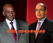 COOPERATION ECONOMIQUE SENEGAL - MONACO : Un chiffre d'affaires de 15 milliards Fcfa