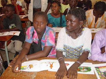 PRISE EN CHARGE DE LA PETITE ENFANCE AU SENEGAL : Encore des efforts à faire