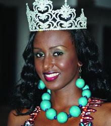 FINALE MISS SENEGAL 2009 : 17 candidates pour la couronne