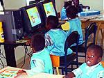 PRISE EN CHARGE DE LA PETITE ENFANCE : 92 % des jeunes Sénégalais laissés pour compte