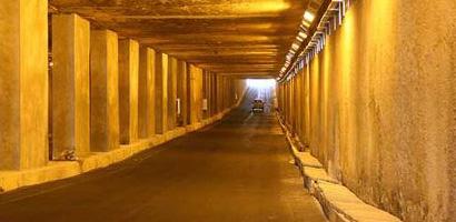 Le tunnel de Soumbédioune réceptionné d'ici quelques jours