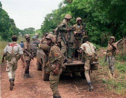 Conflit en Casamance : un commandant du MFDC témoigne