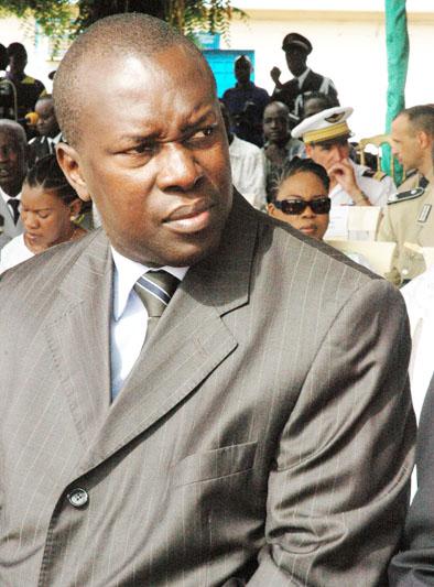 En déplacement à Ndioum : Souleymane Ndéné Ndiaye cogne sur Niasse et Tanor