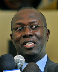 Le premier Ministre Souleymane Ndéné Ndiaye voyage en jet privé