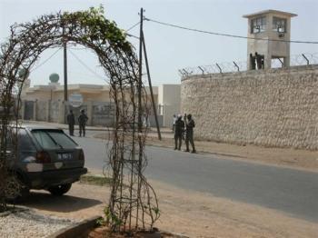 MAISON D'ARRÊT ET DE CORRECTION DE REBEUSS: Le film du «prison break» raté d'un détenu de 100 M2