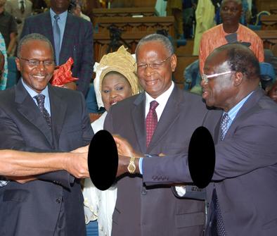 Prochaine élection présidentielle : la coalition Benno alignera au bas mot quatre candidats contre Wade