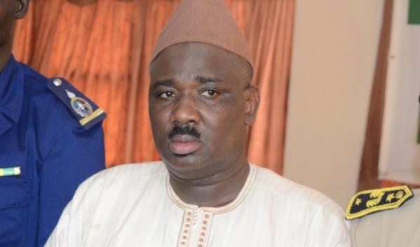 Farba Ngom perd ses entrées au Palais Présidentiel