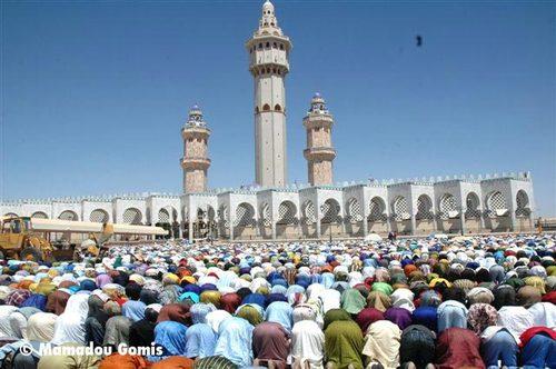 La fête de l'Aïd el Kabîr célébrée le 28 novembre