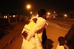 Afrique du Sud : plus de 2 000 Zimbabwéens fuient par peur des attaques