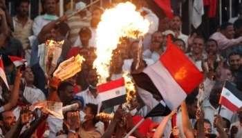 L'Egypte rappelle son ambassadeur en Algérie