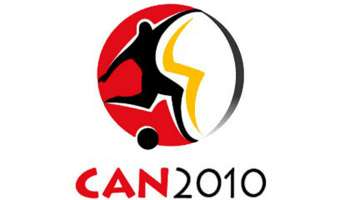 Les groupes de la Coupe d'Afrique des Nations 2010 sont connus