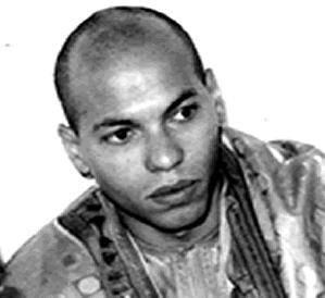 ASSEMBLEE GENERALE DE L'UJTL DE TOUBA TOUL: Karim Wade promet une route pour décembre 2010
