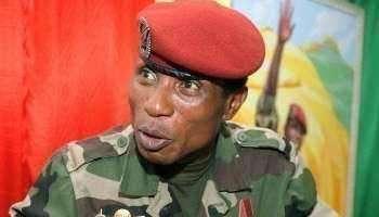 La première proposition de Compaoré au CNDD et aux Forces Vives de Guinée