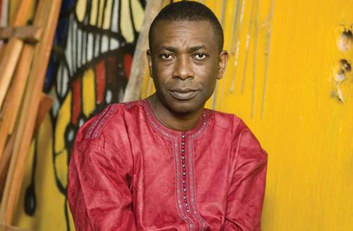 Le Salon d'honneur interdit aux artistes : une mesure qui vise essentiellement Youssou Ndour
