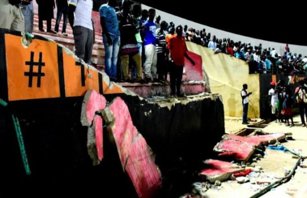 Leur Suspension réduite de 02 ans, l'Us Ouakam toujours insatisfait et va saisir…