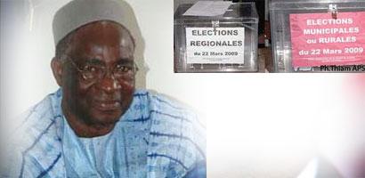 Présidence de la CENA : Moustapha Touré rend le tablier