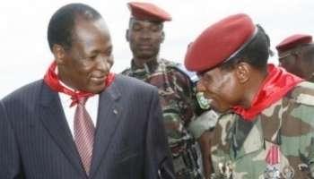 Guinée: la médiation de Compaoré en question