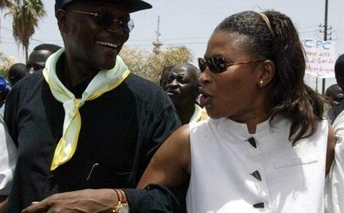 Me Aïssata Tall Sall à la présidence : juste une agitation