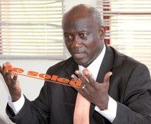 Démission de Serigne Mbacké Ndiaye du Parti de la Réforme