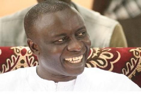 Idrissa Seck : « Je veux être le quatrième président de la République »