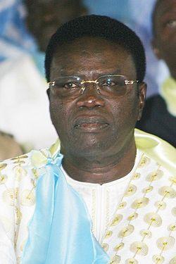 MOSQUEE KEUR SERIGNE TOUBA DE RUFISQUE: Jour de retrouvailles entre Mbaye-Jacques Diop et son «fils» Seydou Diouf
