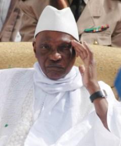 Touba: Wade finit de politiser la ville et de diviser les marabouts