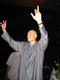 Soutien à Karim : la clef de promotion de Mme Ndèye Khady Diop