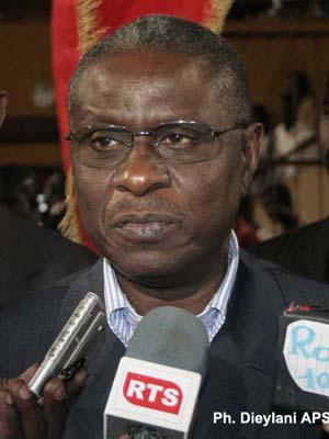 Mamadou Seck assure: « Le Sénégal aura une bonne loi sur le sida »