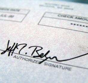 ADOPTION DE LA LOI UNIFORME SUR LES INSTRUMENTS DE PAIEMENT: L'émission de chèque sans provision n'est plus un délit