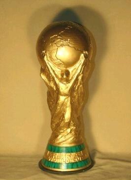 Coupe du Monde 2010: L'heure de l'Afrique ?