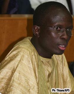 LE GOUVERNEMENT RÉAMÉNAGE : Modou Diagne Fada ministre de la Santé