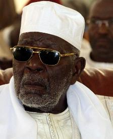 LANCEMENT DES TRAVAUX PAR SERIGNE BARA MBACKE : L'Institut islamique Cheikh Ahmadou Bamba va coûter 15 milliards Fcfa