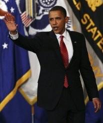 Comment Obama a révisé sa stratégie en Afghanistan