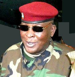 PROFIL : Sékouba Konaté ou le « tigre » de la junte
