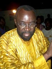 Cissé Lô demande au Khalife de ne pas donner de «ndigël» en faveur de Wade