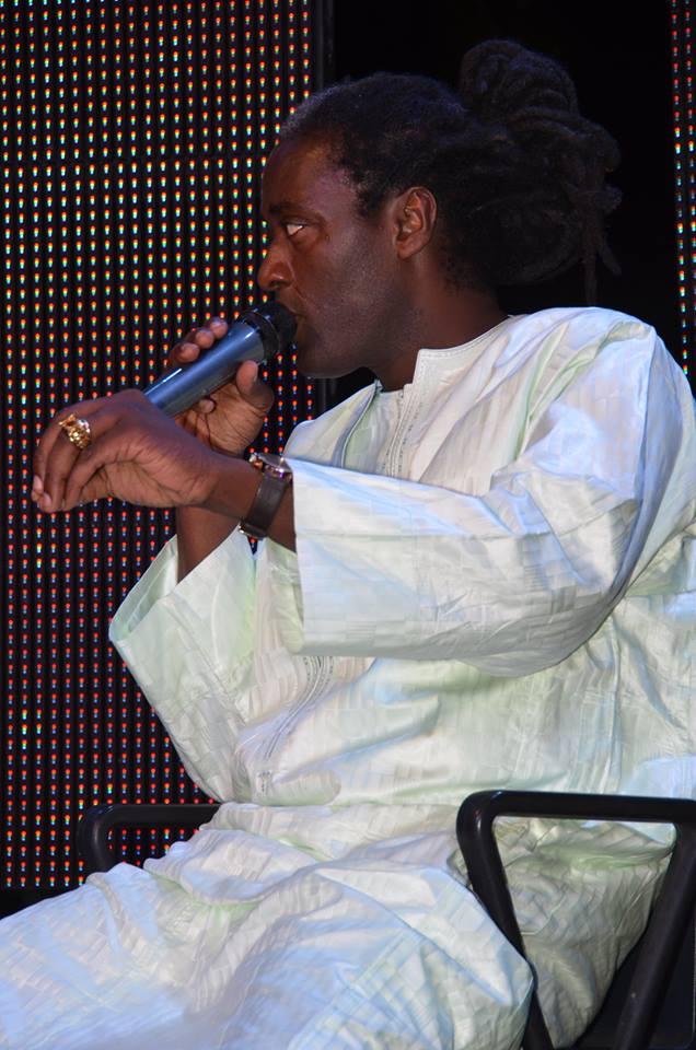 Les vérités de Mame Goor Diazaka à Pape Diouf: « Kh elcom n'est pas un …»