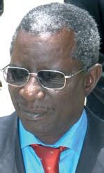 Bécaye Diop : 'Je ne vais pas réécrire tout le code électoral'