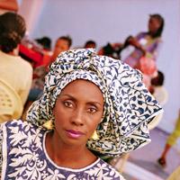 COSTUMES DES ROIS ET DES REINES AFRICAINS : Oumou Sy recherche un financement pour son projet de musée