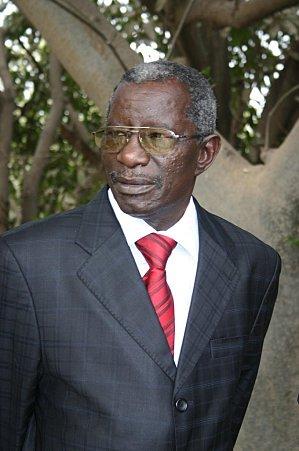 Publication des résultats du scrutin par la presse : Bécaye Diop se dédit