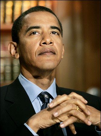 Obama reçoit son prix Nobel de la paix